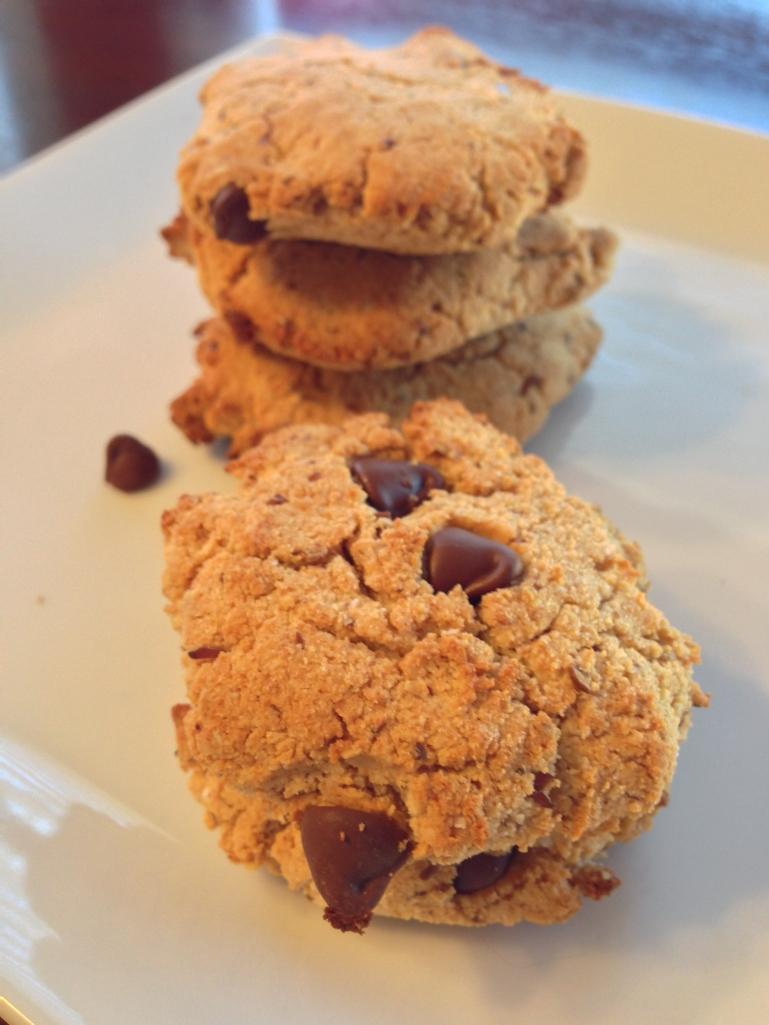 Delicious Cookies!