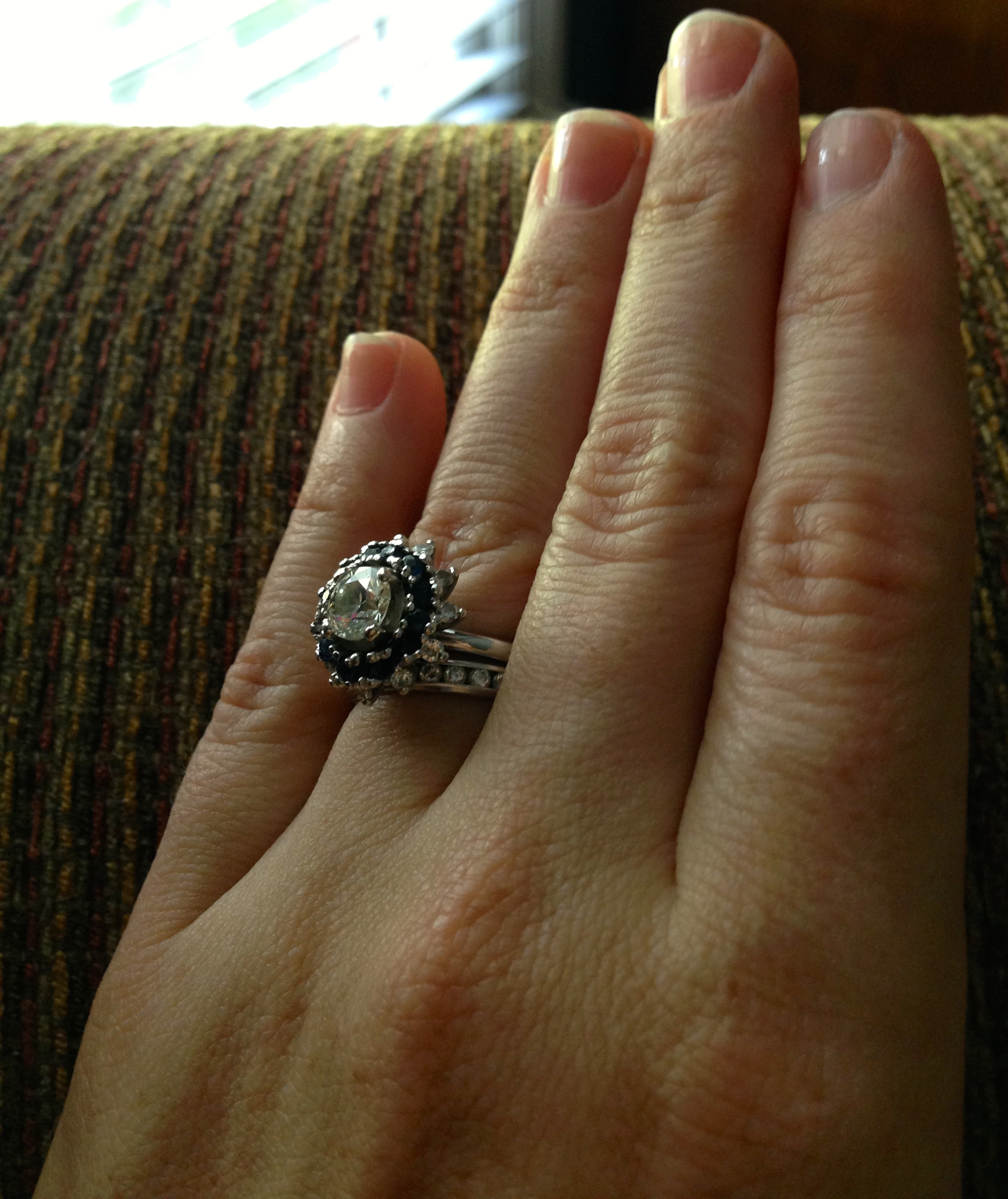 Product Review Qalo Wedding Bands The Wayfaring Friend